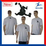 Healong Différents types de T-shirt de sublimation
