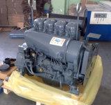 Motor del cilindro del movimiento 4 de Deutz 4 para el generador
