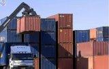 Vrachtvervoer & Pickingup & de Opslaande Dienst voor het Overzeese Verschepen