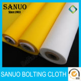 Sanuo Best Quality 100t-15D / 40um-65inch / 165cm-Screen Printing Mesh