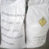 Chloraat van uitstekende kwaliteit van het Kalium (KClO3) 99.5%