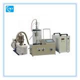 Equipo de recubrimiento de plasma Magnetrón DC de alta potencia para vidrio ITO