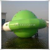 Giocattolo gonfiabile superiore dell'acqua che oscilla Saturno dalla fabbrica di Guangzhou
