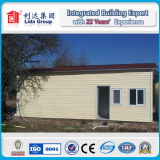 Pre fabricar la cabina modular poca casa