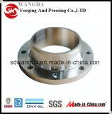 Flanges quentes do aço de carbono do produto ASTM A105