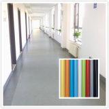 Fertigung hochwertiger gesunder rutschfester haltbarer wasserdichter Belüftung-Vinylbodenbelag