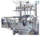 Machine de remplissage liquide pour le shampooing de boisson de boissons