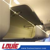 Azote de possibilités éloignées à l'intérieur de levage de gaz pour le bagage plat