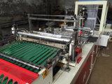 700機械を作るモデルプラスチックフィルムの接続されたジッパー袋