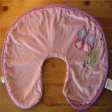 100%年の綿の容易なクリーニングの柔らかい赤ん坊の胸当て