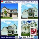 Casa Casa-Modular do Casa-Aço do frame de aço