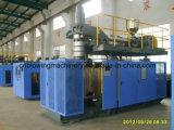 Máquinas de molde automáticas do sopro do HDPE para a garrafa de água
