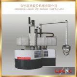 Tornio verticale di CNC di alta precisione della Cina da vendere Ck5116