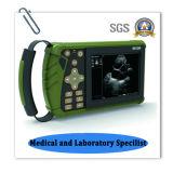 De medische Scanner van de Ultrasone klank van het Instrument Draagbare voor Dier