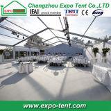 De transparante Verkoop van de Tent van het Huwelijk van het Dak