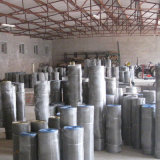 Acoplamiento de alambre de acero inoxidable del material 316L