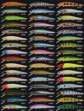Pescando richiamo - richiamo morbido - esca - attrezzatura di pesca - L0005-L0245