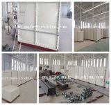FRP GRPのガラス繊維SMCの部門別の飲料水の貯蔵タンク