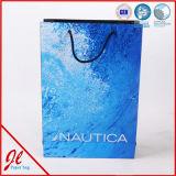 Напечатанный бумажный мешок упаковки подарка для &Sunglass Garment&Shoes