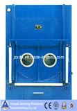 Automatischer Trommel-Trockner (pressluftbetätigt) (HGQ120)