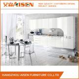Module de cuisine personnalisé par meubles de bonne qualité de laque de cuisine