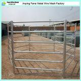 Los paneles usados resistentes de las ovejas de los paneles del ganado/de los paneles del ganado