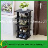 Einfaches Schuh-Schrank-Regal
