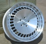 中国の工場供給のアフター・マーケットの合金の車輪