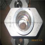 企業のためのCustomerizedの高精度の鋼鉄鋳造