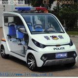La polizia elettrica della persona del commercio all'ingrosso 4 perlustra il veicolo