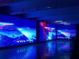 Exhibición de LED de interior del precio barato P10