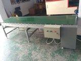 Подгонянный транспортер плоского ремень PVC размера материальный