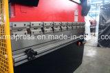 판매 (200t/6000)를 위한 CNC 유압 격판덮개 구부리는 기계