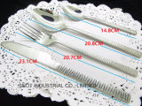 Couverts neufs de cuillère de fourche de couteau de vaisselle de qualité de modèle