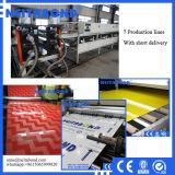 El panel compuesto de aluminio del panel de pared de la base irrompible ACP (precio)