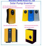 La mayoría del Popular Solar Pump Inverter con MPPT LCD Display