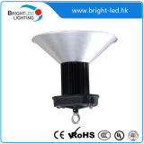 150W Shoppingmall Ce/RoHS/SAA Aluminumled Industrial Light