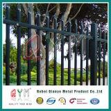 Rete fissa galvanizzata della saldatura del picchetto/prezzo di fabbrica d'acciaio ornamentale del ferro