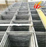 溶接された鋼鉄網SL62の補強