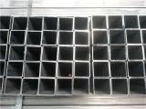 La sezione vuota quadrata di ASTM A500 il gr. B, vari formati è disponibile