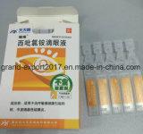 GMP de Gediplomeerde Dalingen van het Oog van het Chloride Cetylpyridinium
