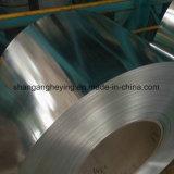 Hoja de acero galvanizada dura llena de la INMERSIÓN caliente en bobina