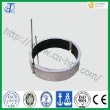 Ánodo de aluminio sacrificatorio de la pulsera de Hongtai