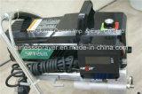 Rociador privado de aire mecánico Spt260A de la pintura de la bomba de pistón