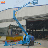 10m Trailing Lift Platform per Industrial Aerial Work