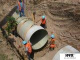 Tubo composito della sabbia per il rifornimento idrico