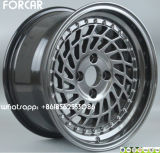 15 * 8j Jantes en aluminium Replica Rotiform Alloy Wheel