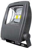 세륨 승인 100W LED 플러드 빛 고성능 옥수수 속 LED 투광 조명등