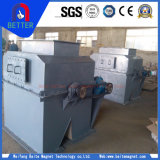 De Reeksen van Cxj drogen Magnetische Separator voor het Ijzererts van de Verwerking, De Magnetische Separator van het Ijzer van de Hoge Macht voor de Apparatuur van de Mijnbouw/de Industrie
