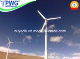 sistema de gerador da turbina do vento 5kw